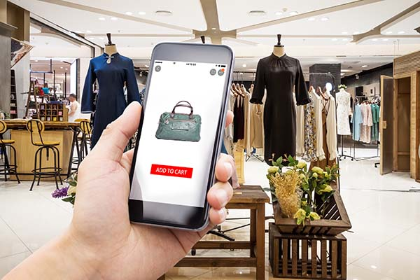 how modern technology has changed the fashion industryhere we take a look at some of the ways technology changed the industry, and forced business to adapt or be left behind