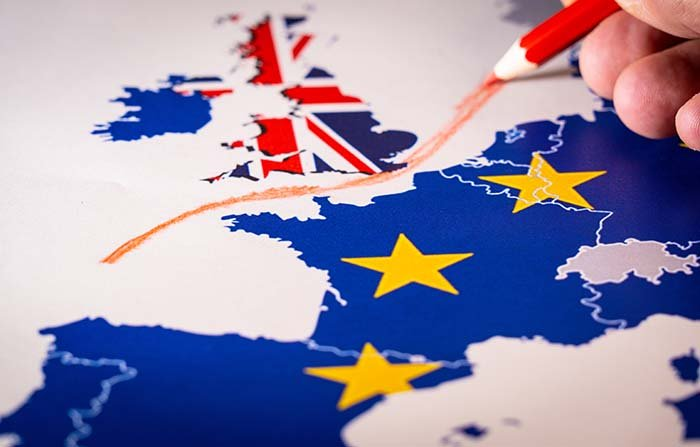 Brexit affect on apparel industry
