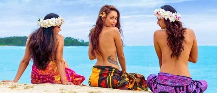 Pacific Island Arts