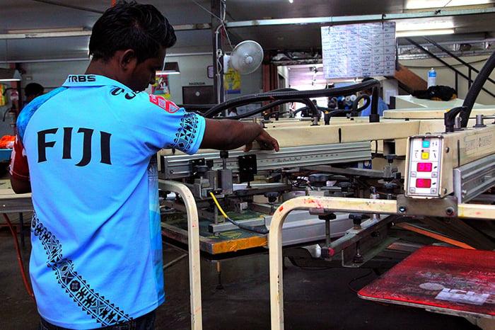 Fiji TCF Council