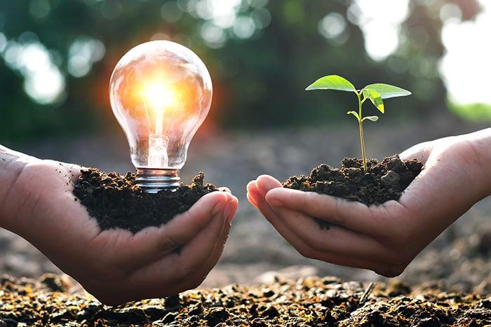 sustainability innovation