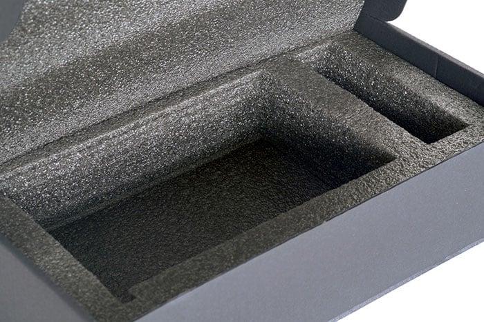 foam inlay