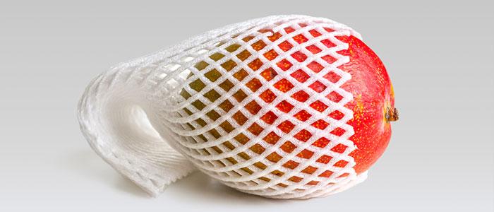foam as sustainable packaging