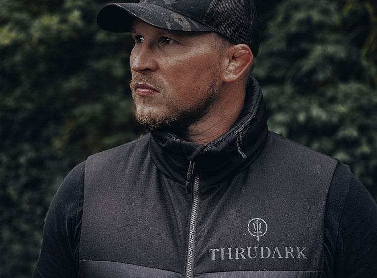 ThruDark jacket